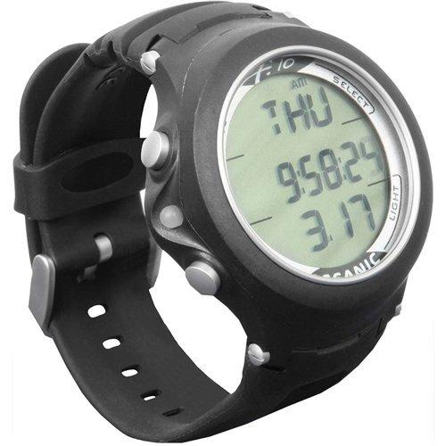 Aeris F-10 Free Diving Watch (Aeris Battery)