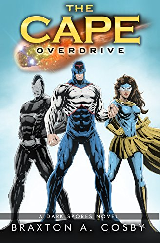 The Cape: Overdrive