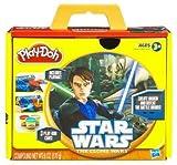 Play Doh Star Wars Activity Kit by Hasbro