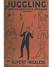 Juggling: or: How to Become a Juggler