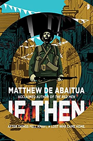 book cover of If Then