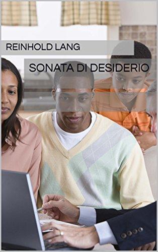 Sonata di Desiderio (Italian Edition)
