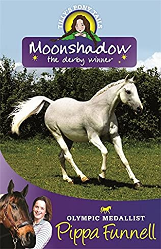 book cover of Moonshadow