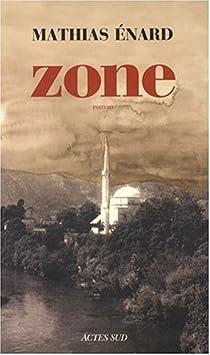 Zone par Enard