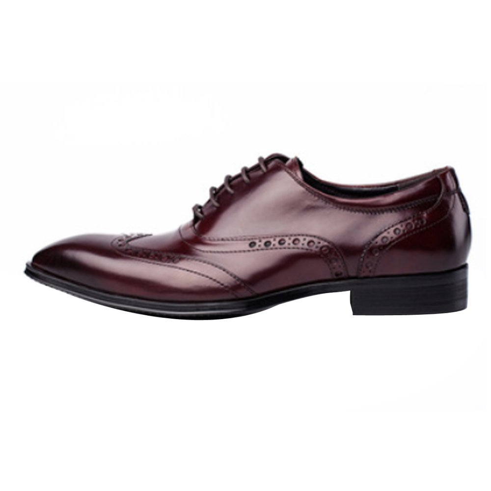 DHFUD Spring Herren Freizeitschuhe Zeigte Einzelne Schuhe