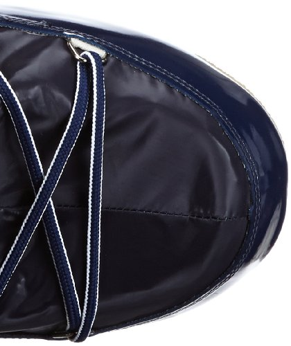Tecnica Moon Boot Bang ! Rosso - Botas de nieve Unisex adulto Azul (Blau (Blue 3))