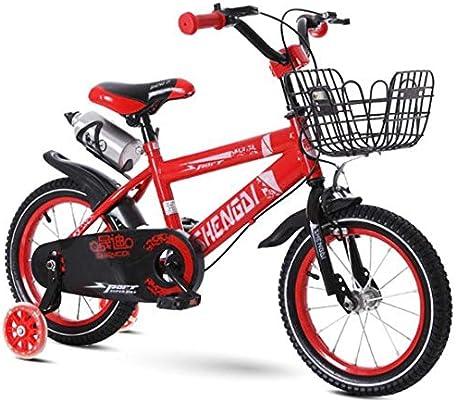 Dsrgwe Bicicleta de Montaña, Bicicleta Niños, niño Vespa ...