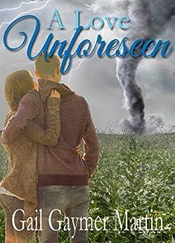 A Love Unforeseen by [Martin, Gail Gaymer]