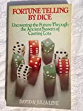 Fortune Telling by Dice, David Line and Julia Line, 0850303893