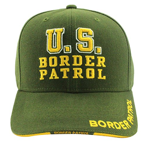 Enimay Law Enforcement Hook Loop Closure Hat