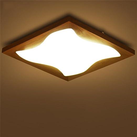 Lámparas de techo para niños-- Sencilla lámpara del dormitorio de ...
