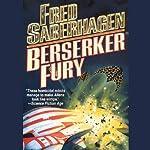 Berserker Fury   Fred Saberhagen