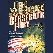 Berserker Fury | Fred Saberhagen