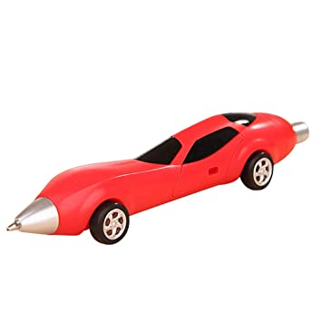 The car race - creative writing.