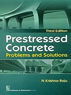 Design of prestressed concrete arthur h nilson 9780471830726 prestressed concrete problems and solutions fandeluxe Image collections