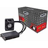 XFX R9 Fury Liquid Cooled 1000MHz 4GB HBM 3xDP HDMI Graphics Cards (R9-FURY-4WFA)