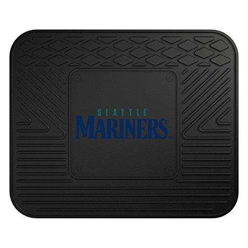FANMATS MLB Seattle Mariners Vinyl Utility Mat
