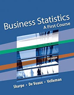 Amazon business statistics a first course 2nd edition business statistics a first course 3rd edition fandeluxe Choice Image