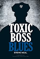 Toxic Boss Blues