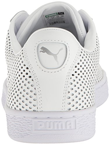 Basket Sneaker Shade Puma Fashion Classic Puma Summer Men's White FxYw5aqA