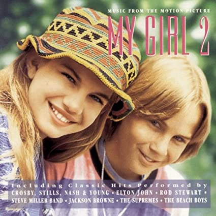 My Girl 2 1994 Film