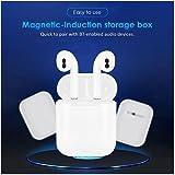 Fone Earphone com Touch Atendimento Bluetooth 5.0 i12 Tws