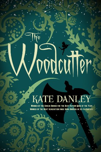Blending magic, heart-pounding suspense, and a dash of folklore, The Woodcutter by Kate Danley is an extraordinary retelling of the realm of fairy tales. Now featured in today's Kindle Daily Deals