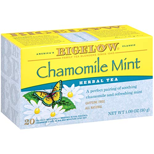 Bigelow Chamomile Mint Herbal