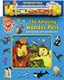 The Amazing Wonderpets, Ruth Koeppel, 079441771X