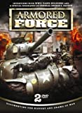Armored Force: The Tank [DVD]