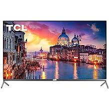 "TCL 55"" Class 6-Series 4K UHD QLED Dolby VISION HDR Roku Smart TV - 55R625"