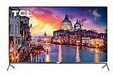 "Electronics : TCL 65"" Class 6-Series 4K UHD QLED Dolby VISION HDR Roku Smart TV - 65R625"