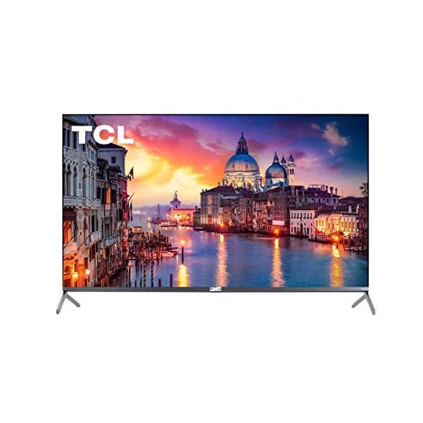 TCL 4K UHD Dolby Vision HDR Roku Smart TV