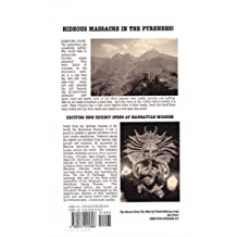 Horror from Hills by Frank Belknap Long (2009-03-01)