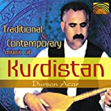 Traditional & Contemporary Music of Kurdistan