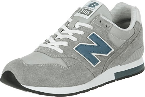 New Balance MRL996 Herren Sneakers Grau