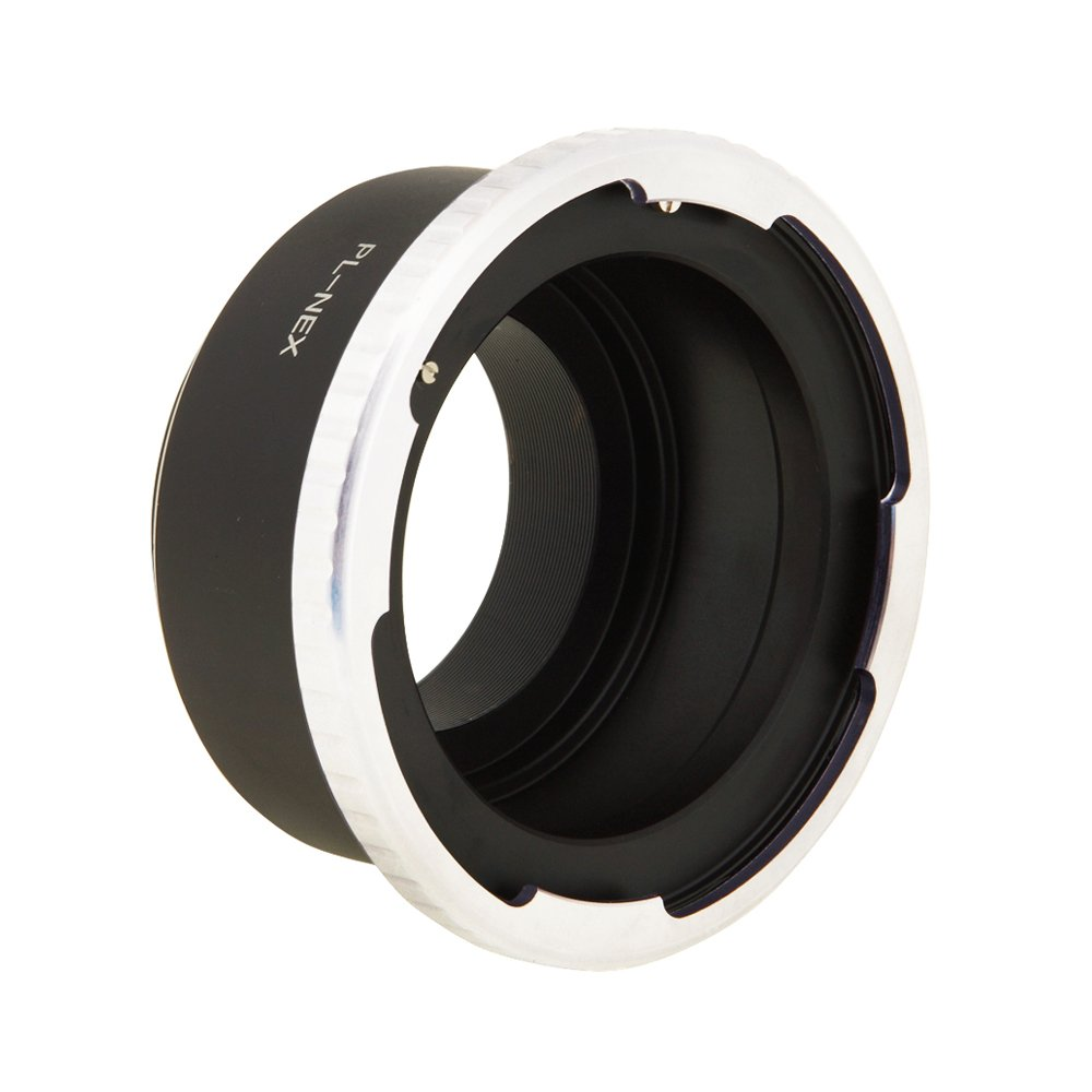 Sony Lens Adapters The Complete Guide Kipon Nikon G To Leica Sl Camera Adapter Primacy