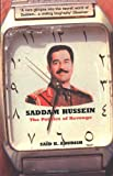 Saddam Hussein, Said K. Aburish, 0747549036