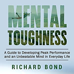 Mental Toughness Hörbuch