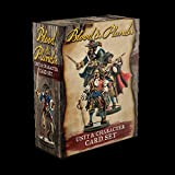 FireLockGames Blood and Plunder: Unit & Character Card Set