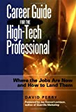 Career Guide for the High-Tech Professional, David Perry, 1564147436