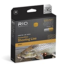 Rio: Connectcore Shooting Line, .037 by Rio Brands