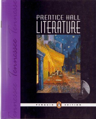 Prentice Hall Literature, Grade 10: Tennessee
