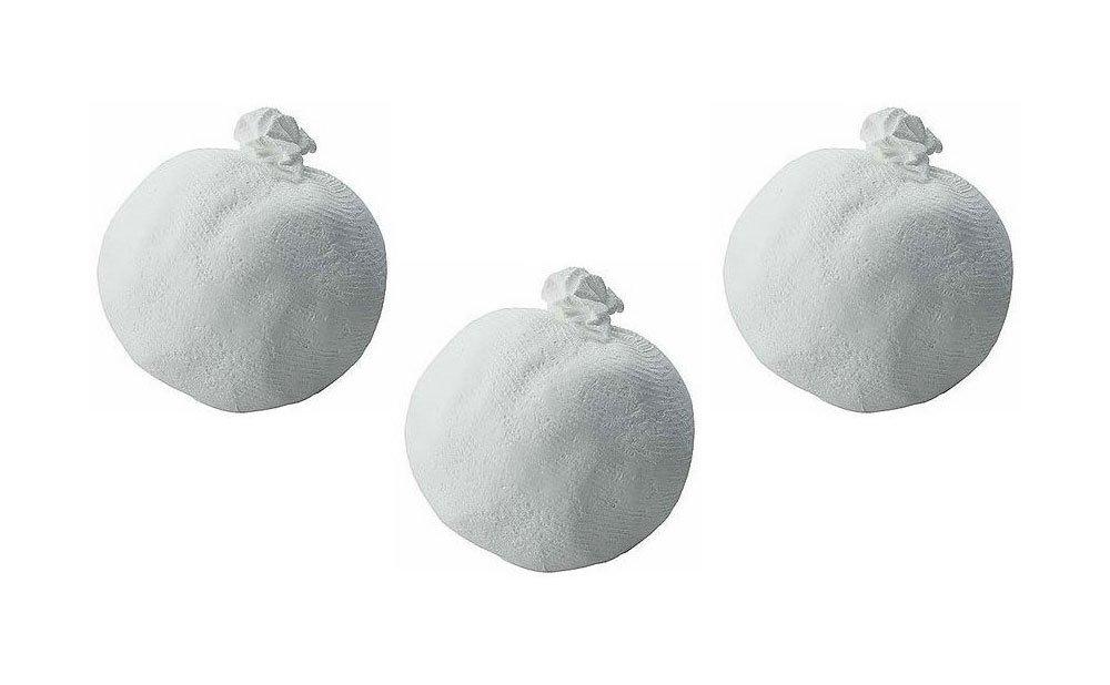 Lyon - Bolas de carbonato de magnesio (3 unidades): Amazon.es: Deportes y aire libre