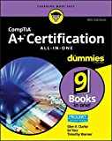 img - for CompTIA A+ Certification All-in-One For Dummies (For Dummies (Computer/Tech)) book / textbook / text book