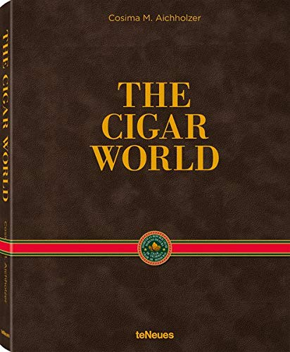 Read Online The Cigar World pdf