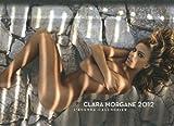 AGENDA CALENDRIER CLARA MORGANE 2012