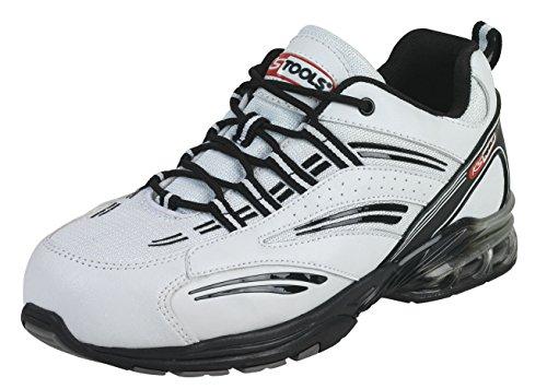 Segurança Com Branco Ar Ks Ferramentas Calçado 3101915 Almofada 40 De De A1XIZpXq