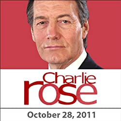 Charlie Rose: Stavros Lambrinidis, Zanny Minton Beddoes, Greg Ip, and John Micklethwait, October 28, 2011