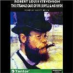 The Strange Case of Dr. Jekyll & Mr....